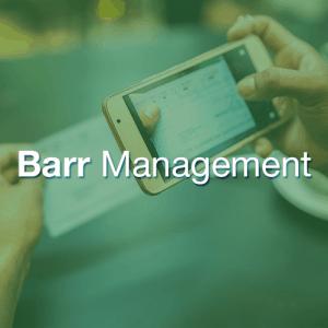 Barr Management