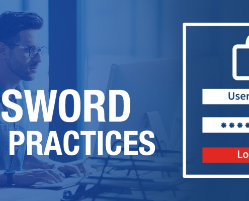 Password Best Practices