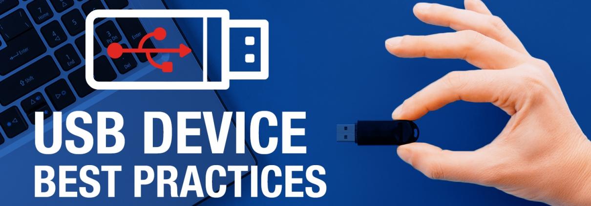 USB Device Best Practices