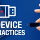 USB Device Best Practices