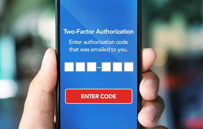 Two-Factor-Authentication