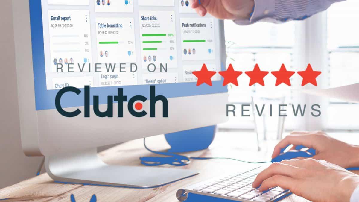 Clutch-Reviews