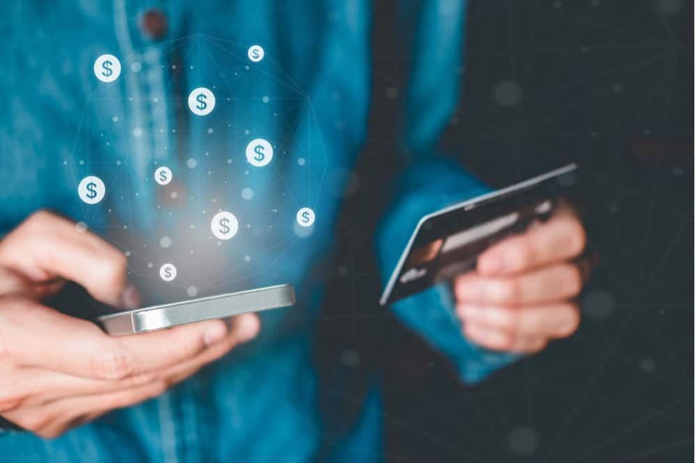 Fintech Solutions Credit Card Liventus