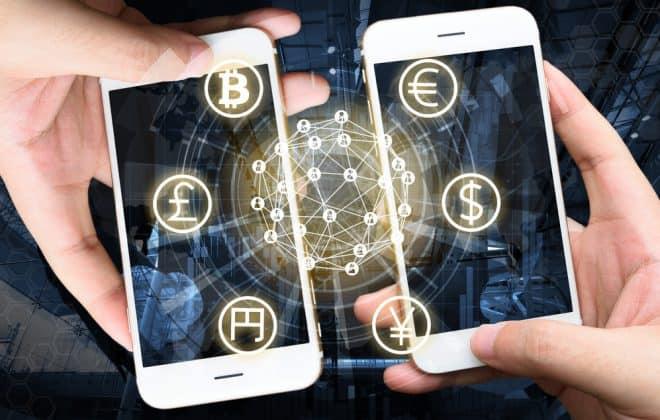 Fintech Solutions Mobile Phones Liventus