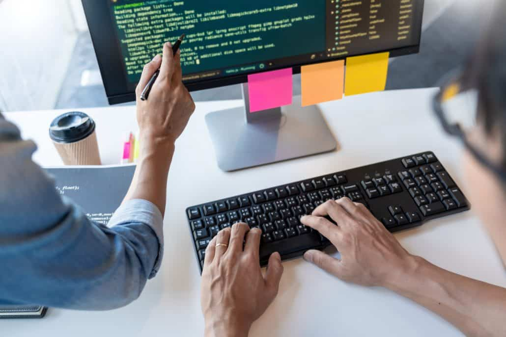 Liventus Custom Web Application Development Teamwork