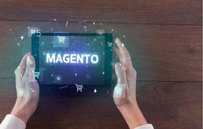 Magneto 1 vs Magneto 2 Ecommerce Liventus